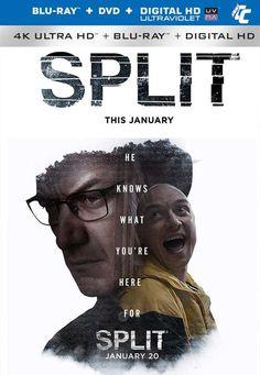 فيلم Split 2017 BluRay مترجم