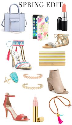coachoutlets n8xn  Shop everything here: http://thefashionistasdiarycom/spring-edit/
