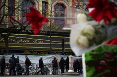 Belgian police detain 2 in Paris attacks probe
