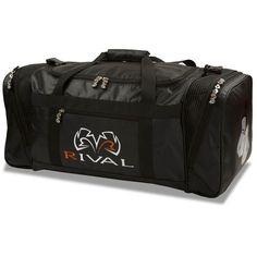 40498f17ae Rival Gym Duffel Bag RGB10 Boxing Training