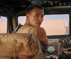 Mad Max: Fury Road / Furiosa