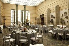 Seattle Asian Art Museum - Seattle, WA - Wedding Venue