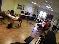 Centre de Formation Professionnelle de la Musique (CFPM) - visuel 5 - Rennes