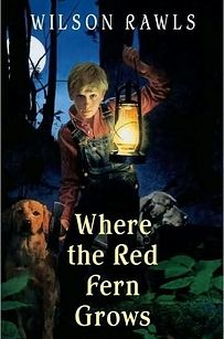 Where the Red Fern Grows by Wilson Rawls | 14 Books That Traumatized You As A Kid