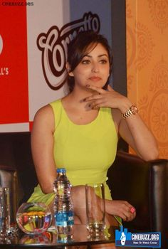 Yami Gautam Latest Photos