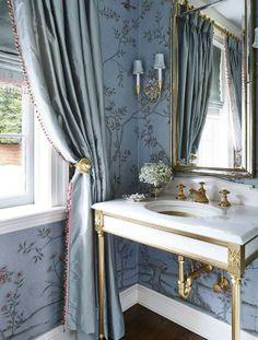 Interior Design: Suzanne Kasler.