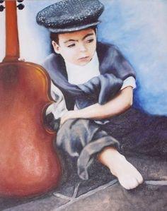 Lorenzo e o Violino