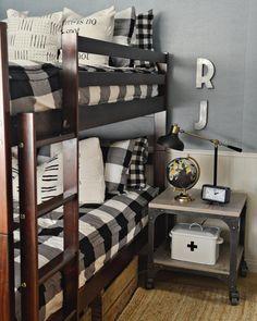 Ultimate Teen Boy Bedroom Furniture - Best Home Decor Tips