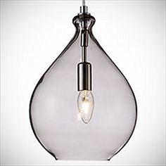 Starlite Smoked Glass Electric Pendant - Ceiling Lighting - Light Shade - Drop Pendant Light Starlite http://www.amazon.co.uk/dp/B00YXYZV0S/ref=cm_sw_r_pi_dp_60Ynwb16MYB7T