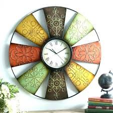 Save time (and money) by shopping Kirkland's selection of unique wall clocks! No matter wall clock or desk clock, you'll find the right timepiece for you!