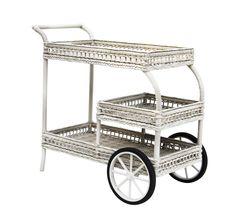 Sika Design Georgia Garden Servierwagen James kaufen im borono Online Shop