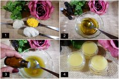 How To Make Your Own Instant Headache Relief Balm