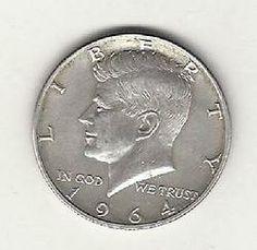 Mezzo Dollaro d'Argento