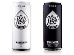 KEY COLA on Behance