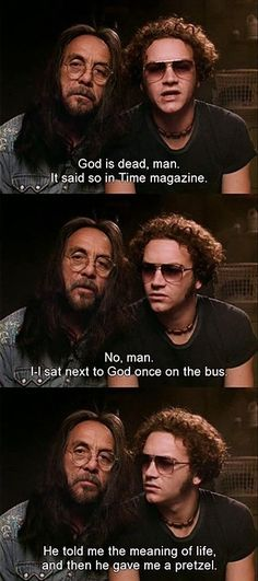 Funny pictures about Leo and Hyde. Oh, and cool pics about Leo and Hyde. Also, Leo and Hyde. That 70s Show Quotes, Tv Show Quotes, Movie Quotes, Funny Quotes, Humor Quotes, Funny Memes, Funniest Memes, Life Quotes, Hyde That 70s Show