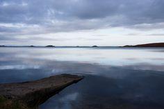 Lough Corrib - Connemara ~ All Rights Reserved Bregje Paulussen
