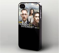 Person of Interest iPhone 4 Case, iPhone 4s