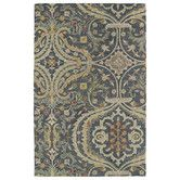 Found it at Wayfair - Helena Pewter Area Rug