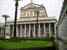 San Paolo (fuori le mura)
