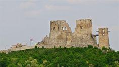 Cseszneki vár  Castle Csesznek - close to Veszprem