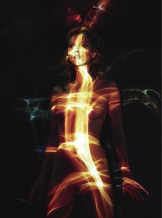 visual optimism; fashion editorials, shows, campaigns & more!: the immaculate kate moss: kate moss by mert and marcus for playboy january/fe...