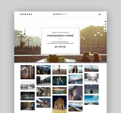 On this up to date roundup well check out some essential issues to think about when constructing a web-based images portfolio with WordPress. Well go over eight ideas and concepts concurrently taking a look at some prime promoting themes from Envato Market to assist show every level. Say cheese!  Up to date?  That is proper. This text was first revealed in March 2016 however occasions change new themes are launched on the market so we have stripped out themes that are not out there and added…