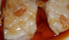 Bacalao confitado Aficionados, Tapas, Rice, Eat, Ethnic Recipes, Desserts, Blog, Pisces, Baked Pears