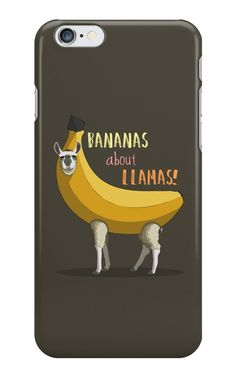 This Appealing Llama Phone Case | Community Post: 21 Perfect Gifts For Llama Lovers