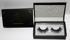 Beautifully packaged authentic mink lashes $34.99