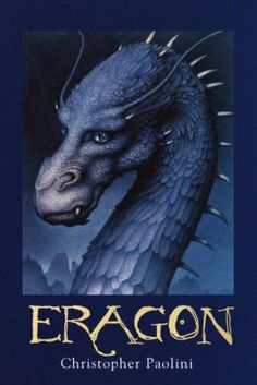 The way Mr. Paolini creates this wonderful history for Alagaesia and gives us all hope for Eragon and Sapphira is truly amazing. - A.W., age 18