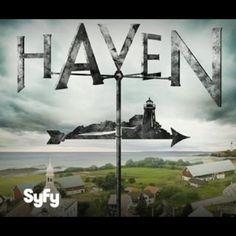 Haven...good show