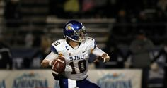 Scouting Report of San Jose State Spartans Quarterback David Fales