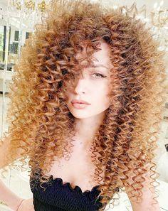 Bouffant Hair, Spiral Curls, Hairstyles, Haircuts, Hairdos, Hair Makeup, Hair Cuts, Hair Styles, Teased Hair