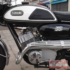1968 Yamaha R2C 350 Classic Yamaha for Sale | Motorcycles Unlimited