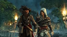 Assassin's Creed IV: Black Flag | Crítica > Games | Omelete