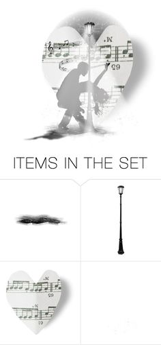 """Black and White Waltz..."" by shellfish-suzie ❤ liked on Polyvore featuring art"