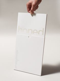 White foil on white _ Honed white _ Ammunition Graphic Design Brochure, Graphic Design Print, Letterhead Template, Brochure Template, Folder Design, Booklet Design, Presentation Folder, Brochure Cover, Form Design