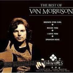 Van Morrison :-)