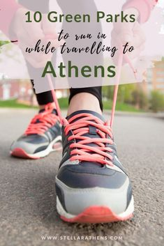 You love running and you love travelling. How can you combine both in Athens Greece? Here are 10 great and green urban parks to run and jog in Athens.