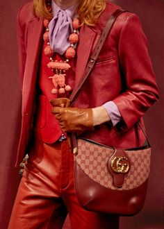 613253d3b1f492 24 Best Gucci-Dapper Dan images | Dapper dan, Luxury branding ...
