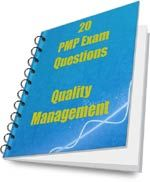 20 PMP Questions on Quality Management