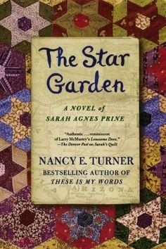 The Star Garden (Sarah Prine) by Nancy E. Turner