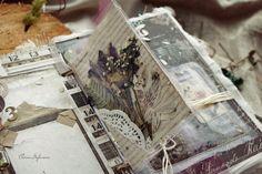 моё вдохновение: Про фотокнигу ботаника...