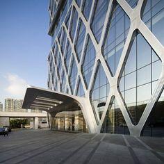 Hotel Kapok Shenzhen Bay,© 1st Image