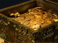 Want to find his hidden treasure worth millions? Head outdoors - TODAY.com