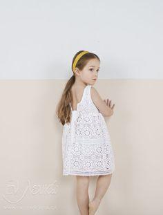 Βαπτιστικά για Κορίτσια DREAMWISH - Εν Λευκώ   Ηράκλειο Κρήτης Girls Dresses, Flower Girl Dresses, Wedding Dresses, Fashion, Dresses Of Girls, Bride Dresses, Moda, Dresses For Girls, Bridal Gowns