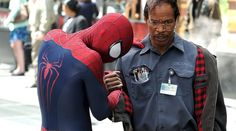 THE AMAZING SPIDER-MAN 2: Spectacularly sleep-inducing - See more at: http://www.reddirtreport.com/rustys-film/amazing-spider-man-2-spectacularly-sleep-inducing#sthash.vof4Zwto.dpuf
