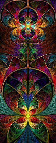 New Drawing Trippy Dreams Psychedelic 61 Ideas Art Fractal, Fractal Images, Fractal Design, Visionary Art, World Of Color, Psychedelic Art, Jewel Tones, Sacred Geometry, Art Images