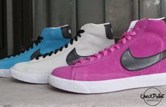 NEW COLLECTION SPRING 2014  Scarpe NIKE BLAZER