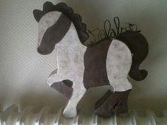 Deco cheval